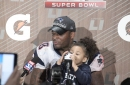 Cheese Curds, 3/23: Getting to know Martellus Bennett's personality