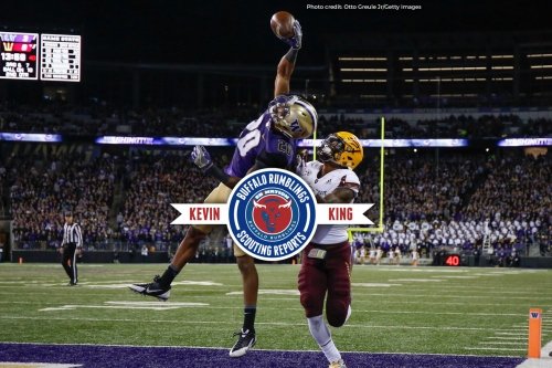 Kevin King 2017 NFL Draft scouting report