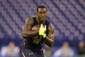 Morning links: Jamaal Williams' pro potential analyzed; Gobert the best defensive center in the NBA