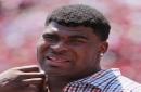 New Giants OL D.J. Fluker ready to make most of 'prove-it' deal