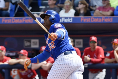 Poll: Who will be the Mets' best hitter in 2017?