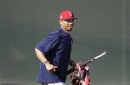 Boston Red Sox lineup with Mookie Betts batting third, Xander Bogaerts sixth might be used Opening Day