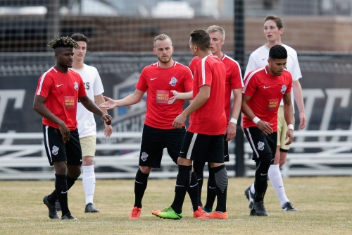 Colorado Springs Switchbacks FC 2017 USL season preview