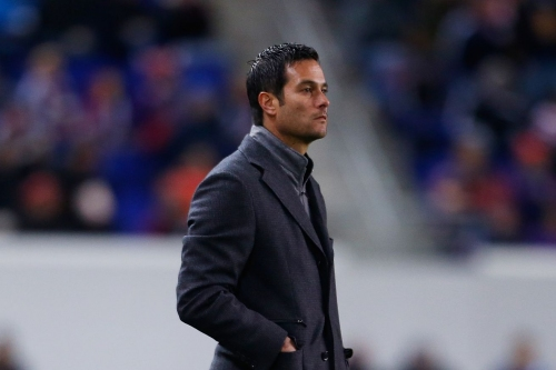 Real Monarchs turn a new direction under coach Petke