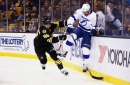 Lightning at Bruins preview: Down... but not out
