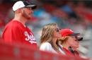 Love baseball and standing? St. Louis Cardinals offer pass