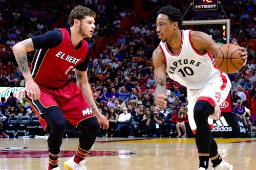 It's Heat check time for the Raptors: Preview, Start time and more