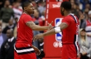 Wizards get their swag back against the Hawks