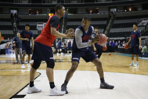 2017 NCAA Tournament: Sweet 16 schedule, times, and online viewing options