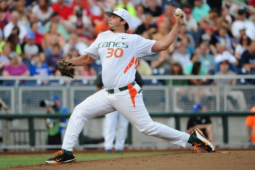 This Week In 'Canes Baseball: March 23 Editon