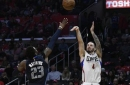 Clippers look to keep win streak alive in Dallas