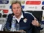 Harry Redknapp: 'Ross Barkley perfect for Tottenham Hotspur'