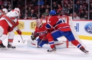 Habs practice notes: Carey Price to face the Hurricanes