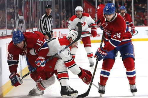 Behind Enemy Lines: Habs are Locked in a Battle for the Atlantic Crown