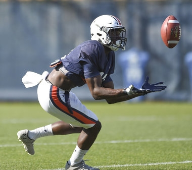 What Auburn plans to work on during its seventh spring practice