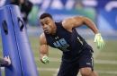 Finding The All-SPARQ: Impact Defensive Ends In The 2017 NFL Draft