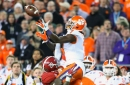 2017 NFL Draft Prospect Profile: Mike Williams, WR, Clemson