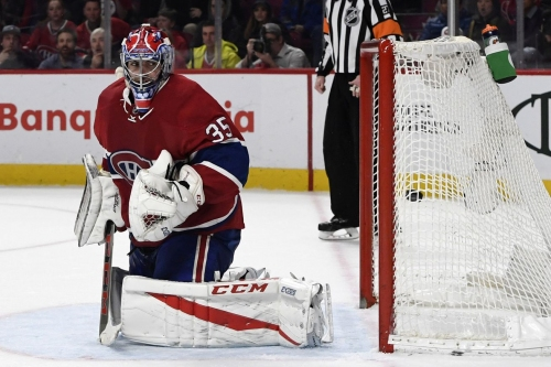 Eyes on the Price: Can't fault Montoya