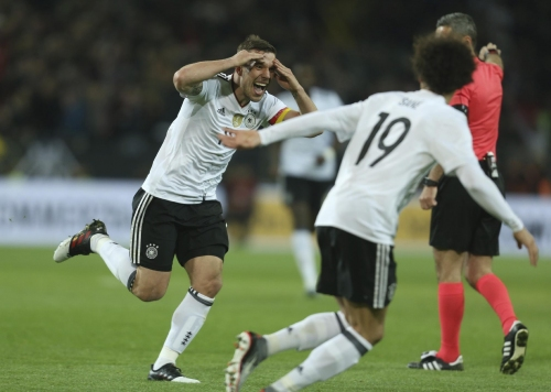 World Cup qualifying in Europe: State of play in groups The Associated Press
