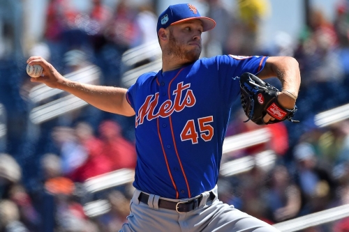 Mets Morning News: Team USA wins WBC, Zack Wheeler's bid to join the rotation hits a snag