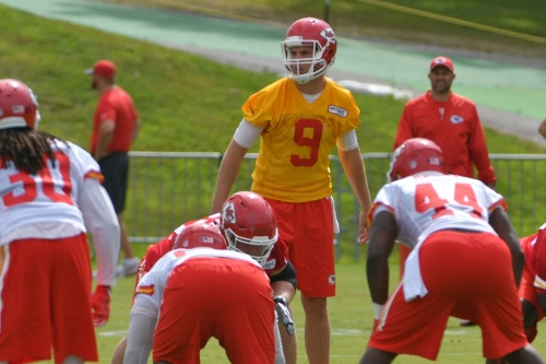 Who is the most underrated Kansas City Chiefs player?