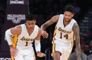 Kings asked Lakers for Brandon Ingram and D'Angelo Russell