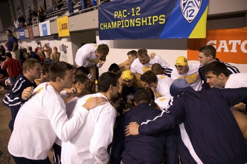DQ drama highlights NCAA Day 2 morning; 3 Cal Bears + both relay in A-Final
