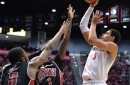 Aztecs' Trey Kell named to NABC All-District 17 Second Team for second consecutive year