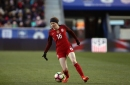 Oyster and Lavelle called up to USWNT before Russia friendlies