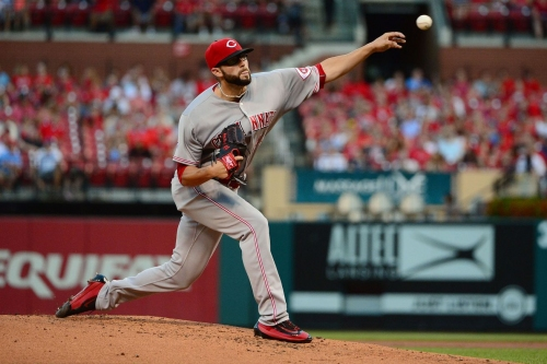 The Red Report - Cody Reed