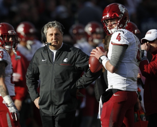 News and notes as WSU Cougars begin spring football practices