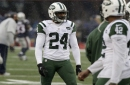 Ex-Jets CB Darrelle Revis likely to rejoin Patriots, report says
