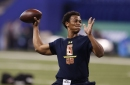 John Lynch, 49ers meet with DeShone Kizer night before Pro Day