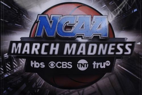 NCAA Tournament 2017: Thursday Sweet 16 TV Schedule