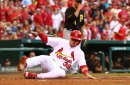 VEB 2017 Projections Results: Aledmys Diaz
