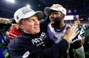 """Numerous"" NFL executives are ""convinced"" CB Darrelle Revis returns to New England Patriots"