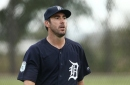 Tigers Gameday: Justin Verlander looks to keep rhythm in TV game vs. Braves