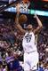 Watch: Rudy Gobert wrecks the rim repeatedly in Jazz win over Knicks