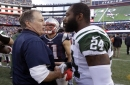 Darrelle Revis to Patriots rumors: NFL personnel man 'convinced he's going back to New England' (Report)