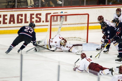 2016-17 Post-Season Boston College Men's Hockey Roundtable: Part II