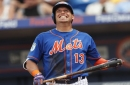 Mets' Asdrubal Cabrera shows up umpire, gets tossed ... gets even