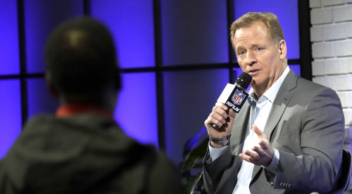 NFL owners mull cut of regular-season overtime to 10 minutes The Associated Press