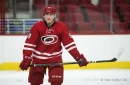 News: Hurricanes Agree to Terms with F Janne Kuokkanen