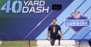 DeShone Kizer has 'the biggest upside of the all QBs,' Todd McShay says after Pro Day