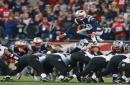 NFL considering ban of field goal leapers like Shea McClellin