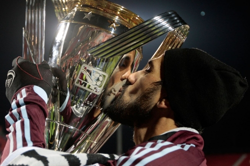 Know your Rapids history: 2007-2017