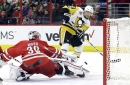 Brian Metzer's Penguins Pregame: Sidney Crosby gets another new winger, Pens avoid Mark Stone