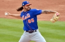 Mets' Robert Gsellman shuts down Nationals, in driver's seat for starter spot | Rapid reaction
