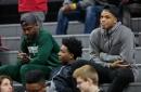 Miles Bridges still 50-50 on NBA decision: 'I'm not rushing it'