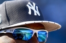 Yankees-Rays: Fan makes ridiculous catch with hat (VIDEO)